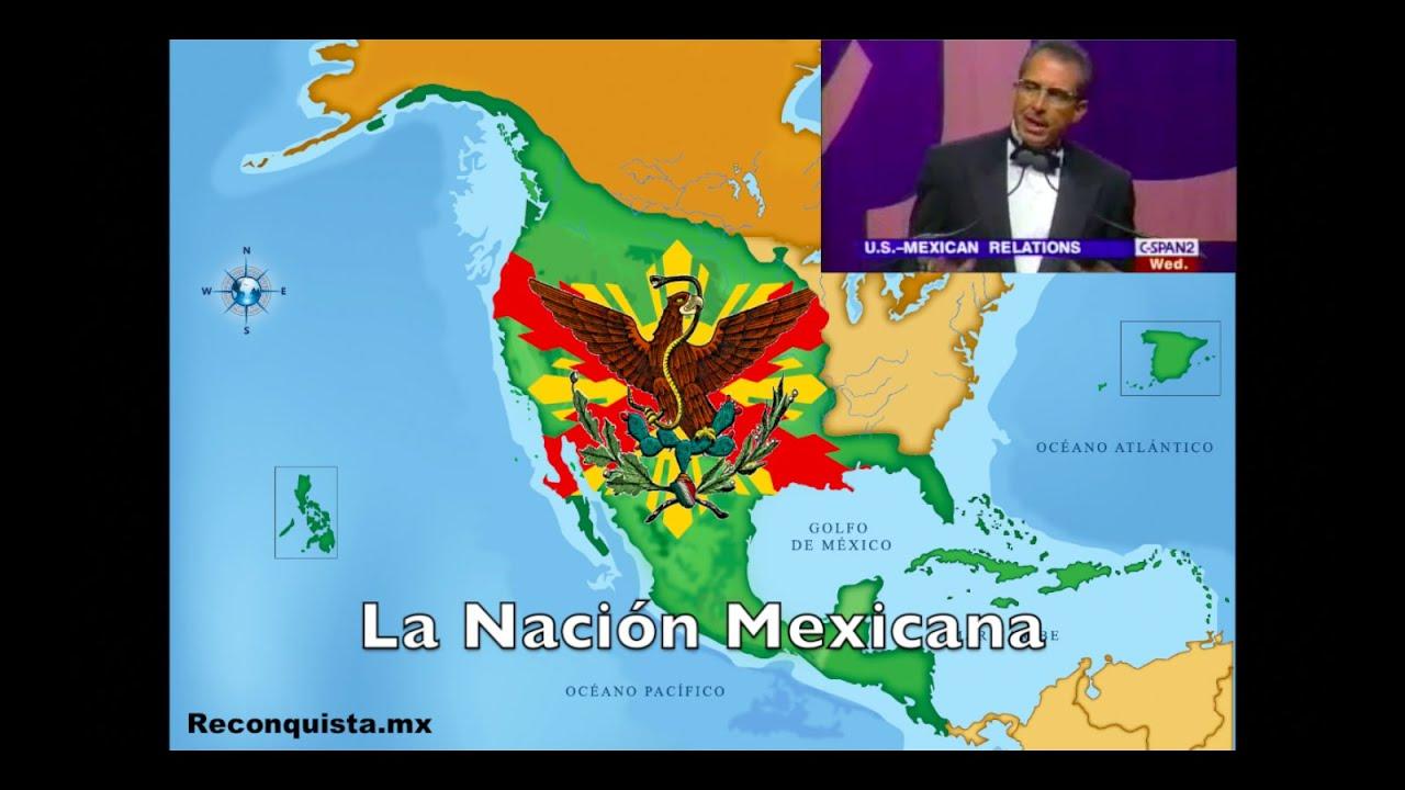 Reconquista mexicana m xico nueva espa a youtube - La nueva fe de valencia ...