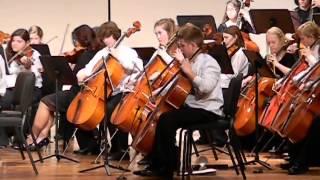 Video 2013-14 All City Middle School Orchestra download MP3, 3GP, MP4, WEBM, AVI, FLV April 2018