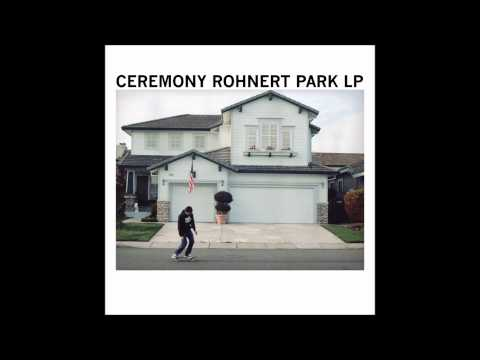 Ceremony - Moving Principle