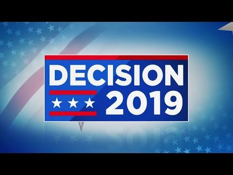 Three dozen primary races across Virginia Tuesday