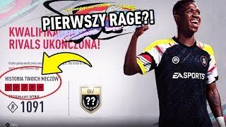 PIERWSZY RAGE?! - FIFA 20 ULTIMATE TEAM #2