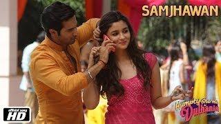Hd Wallpapers Of Punjabi Cute Couples Main Tenu Samjhawan Ki Lyrics Humpty Sharma Ki Dulhania