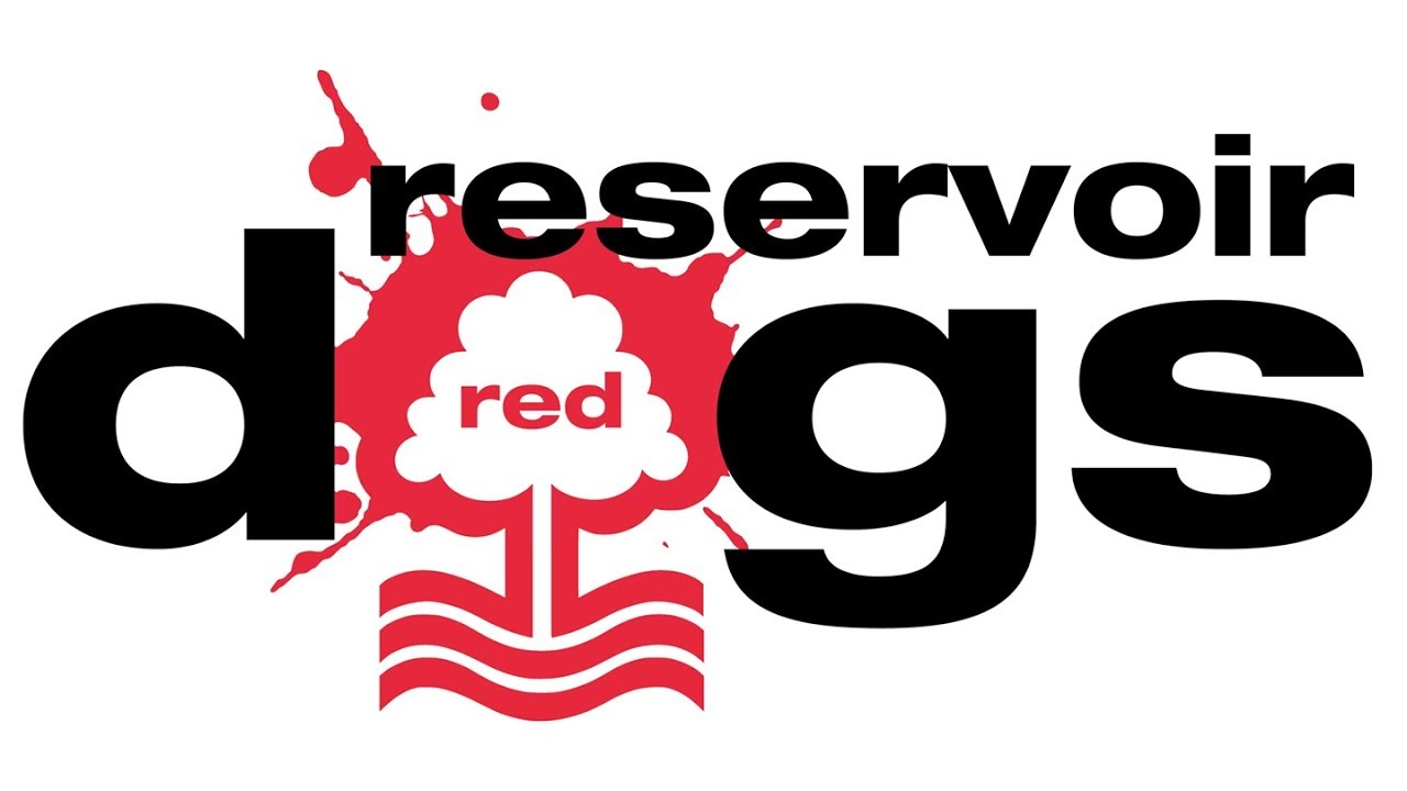 Reservoir Red Dogs - Andy Reid