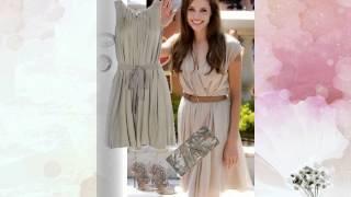 Что одеть на свадьбу подруги / What to wear to a wedding
