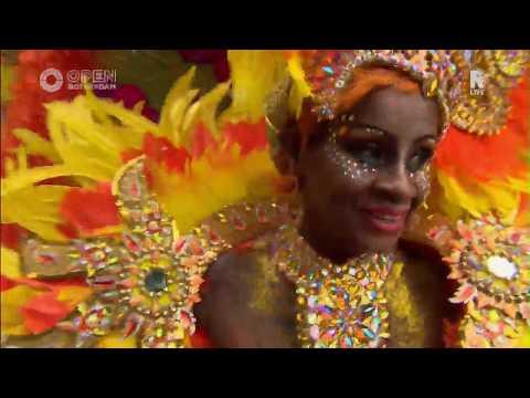 LIVE - Kijk hier de straatparade van het Zomercarnaval 2017 terug