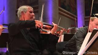 Leoš Janáček: String Quartet No. 2 Intimate Letters, 4. Allegro - Andante - Adagio