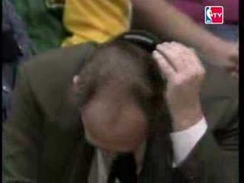 Denver Nuggets SHOCK the world in 1994 NBA Playoffs