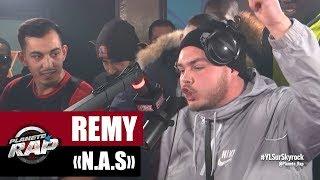 """[EXCLU] Rémy - Freestyle """"N.A.S"""" #PlanèteRap"""