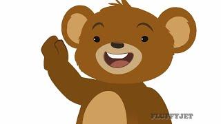 Teddy Bears Picnic Nursery Rhyme   Children