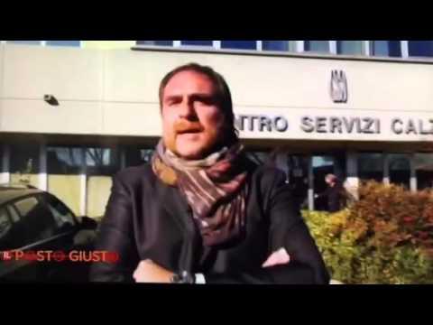 IL DISTRETTO DELLA CALZA DI CASTEL GOFFREDO- Interviste ai protagonisti