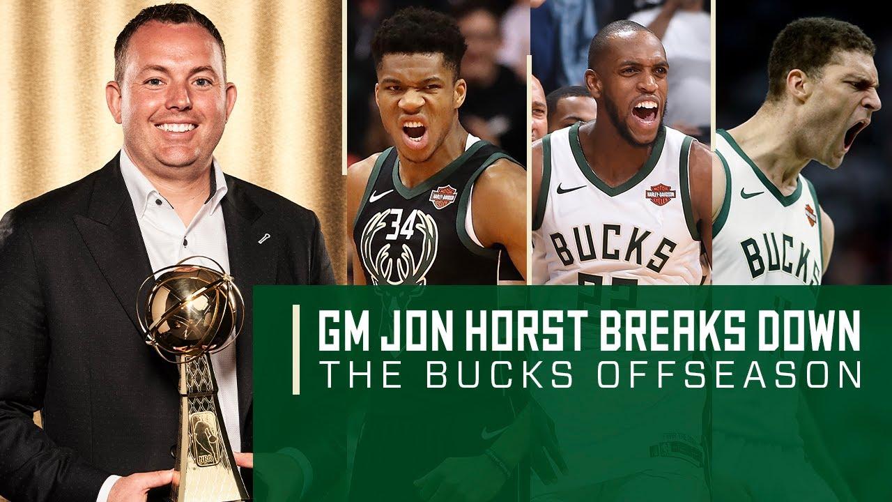 Series Preview: Bucks' breakthrough up against ahead-of-schedule ...