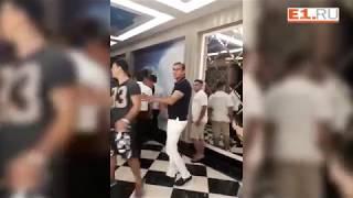 Уральцы подрались с сотрудниками отеля в Турции из-за плохого обслуживания