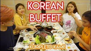 legendary all you can eat buffet