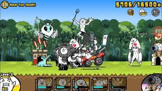 Battle cats wiki video