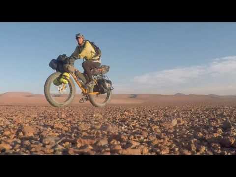 Roaming the Altiplano (Chile)
