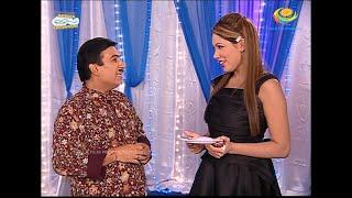 London जाने की Party | Taarak Mehta Ka Ooltah Chashmah | TMKOC Comedy | तारक मेहता  का उल्टा चश्मा