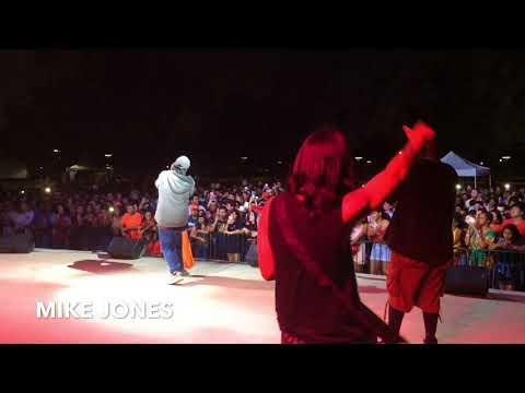Mike Jones & Slim Thug Live At University Of Houston