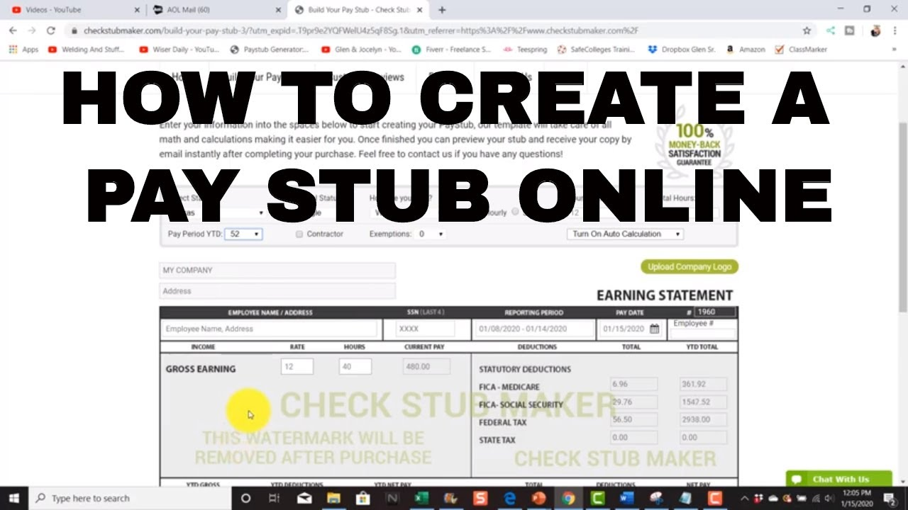 adecco pay stubs online