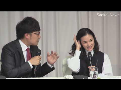蒼井優は結婚相手に山里亮太を選んだ。