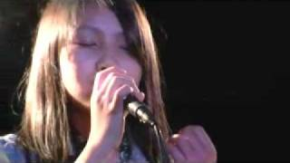 井上苑子 心斎橋SOCIOあめりか村 2010/07/08( No3)