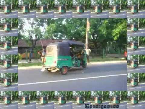 Tuk Tuk(3wheel)  Song Original(Modified)