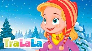 Ninge iar ca in povesti - Cantece de iarna pentru copii TraLaLa