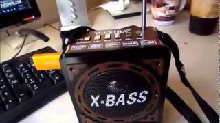 Радіо WAXIBA
