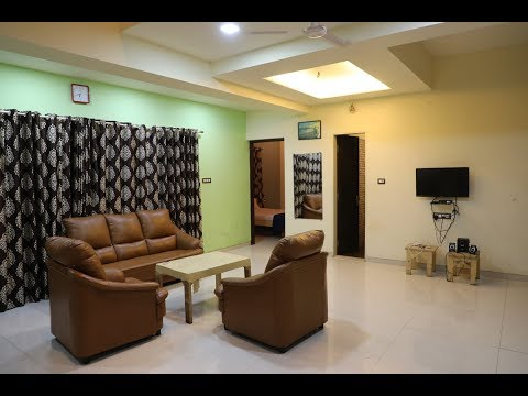 4bhk Private  Pool Peace Bungalow