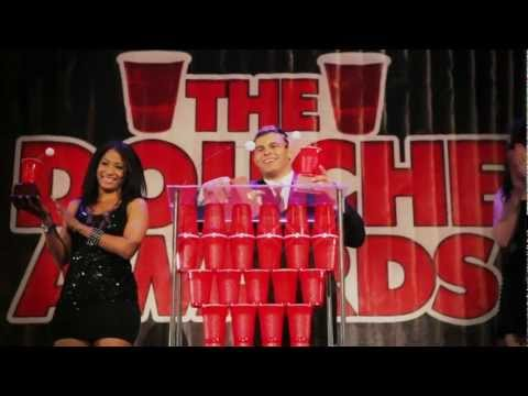 Patent Pending: Douchebag (Official Music Video)