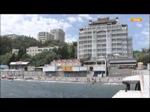 Утверждены правила пересечения границы с Крымом