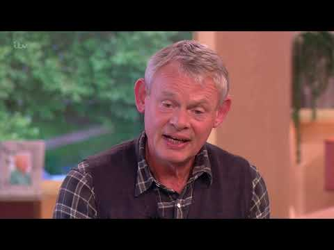 Martin Clunes is Tested on His Medical Knowledge | This Morning