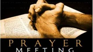 Marty Raybon - Wednesday Night Prayer Meeting