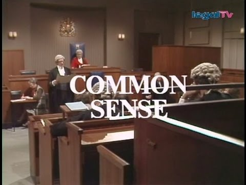 Crown Court - Common Sense (1978)