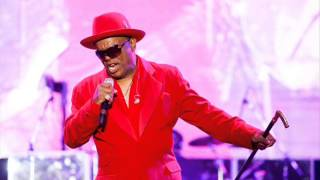 Ronald Isley - Dinner And A Movie (New 2013)