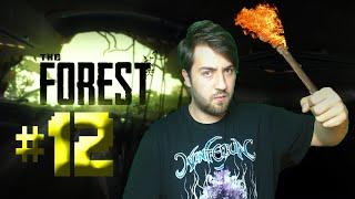 Forest Bölüm 12 -  Gemide Neler Bulduk /w Gitaristv /w Anka Leydi