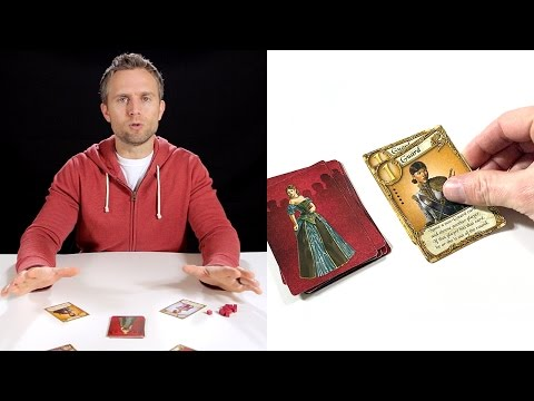 How to Play Love Letter Turn By Turn