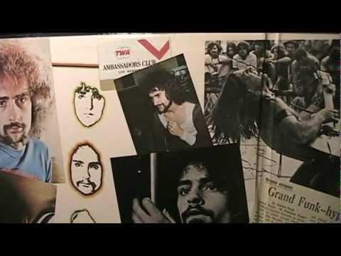Grand Funk Railroad - Footstompin' Music - [original STEREO]