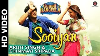 Sooiyan Video Song - Guddu Rangeela