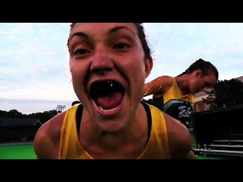 GoPro Hero 5 - Tribe Field Hockey 2017