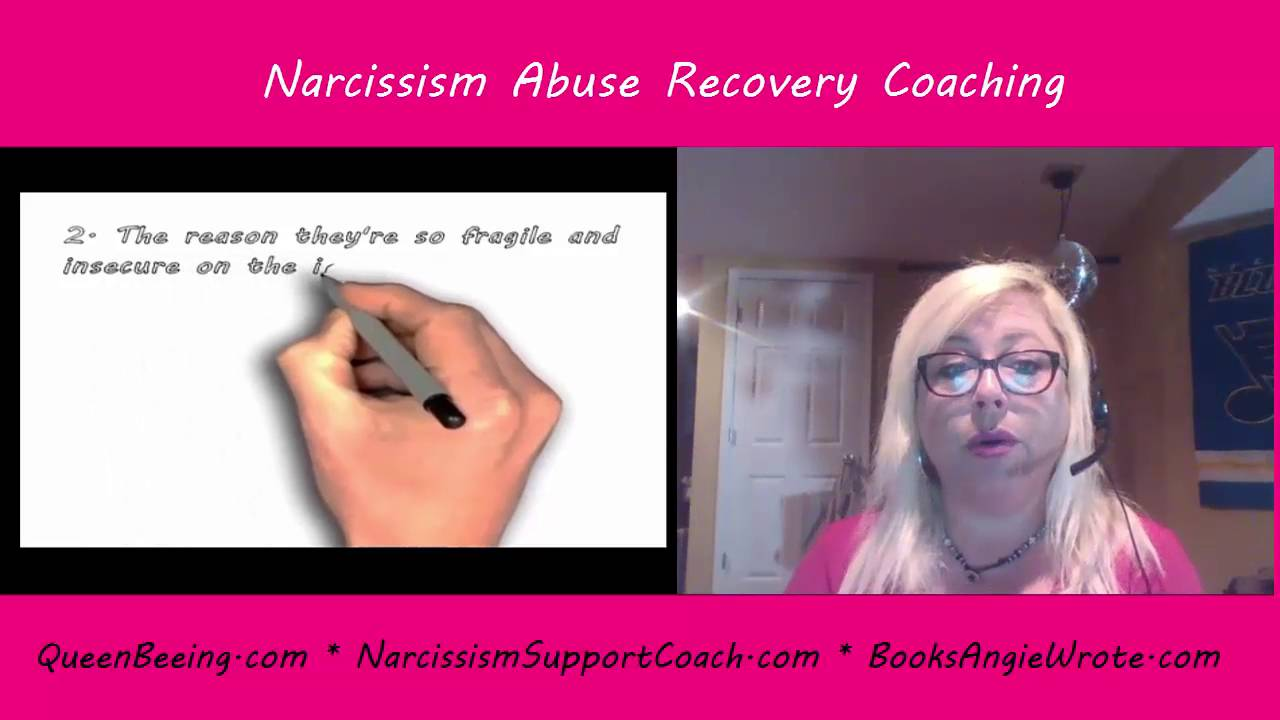 Exposed! 10 Shocking Facts Your Narcissist Doesn't Want You to Know