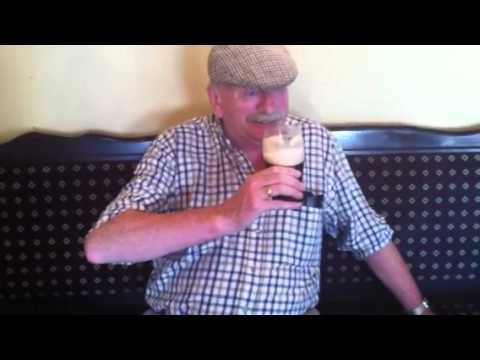 Irish pub chat up log