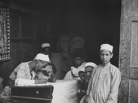 Daily Life in Egypt: Ancient and Modern, 1925 | From the Vaults