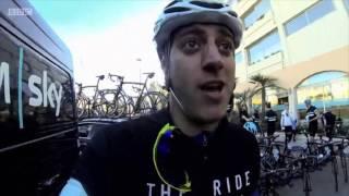 2016 Sky Pro Cycling Team Majorca Winter training