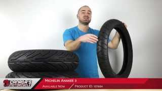 Michelin Motorcycle Tires - Brand Overview
