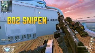 snipe versuche mit aimbrot bo2 live call of duty black ops 2