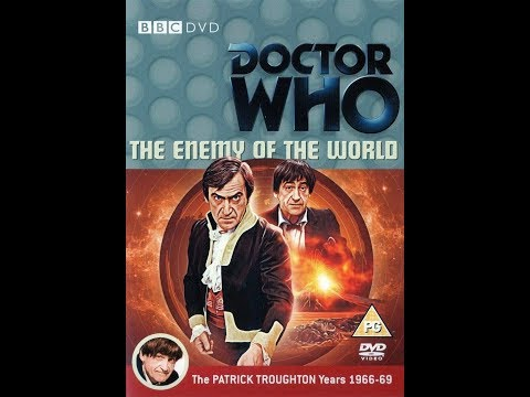 Doctor Who The Enemy of the World Review