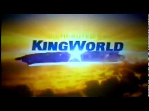 King World Productions/Columbia TriStar Domestic Television (2002)