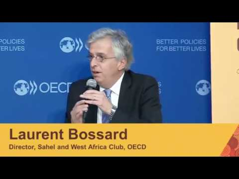 OECD Africa Forum 2016: African cities for Africa's development
