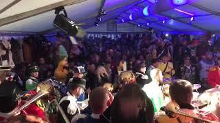 Rotsee-Husaren 2018 @Würenlingen