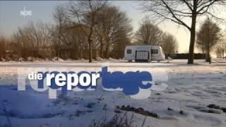 NDR Reportage Die Wintercamper